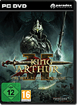 King Arthur 2: The Role-Playing Wargame (PC Games)