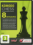 Komodo 8 dynamic (PC Games)