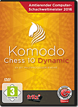 Komodo Chess 10 Dynamic
