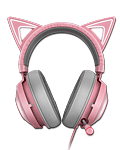 Kraken Kitty Edition Gaming Headset -Quartz- (Razer)