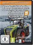 Landwirtschafts-Simulator 19: CLAAS Add-On