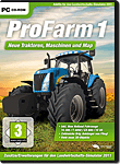 Landwirtschafts-Simulator 2011 Add-on: Pro Farm 1