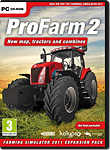 Landwirtschafts-Simulator 2011 Add-on: Pro Farm 2