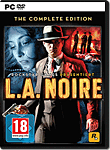 L.A. Noire - The Complete Edition (PC Games)