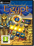 The Legend of Egypt 2 (PC Games)
