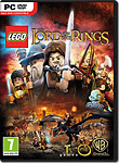 LEGO Lord of the Rings -E-