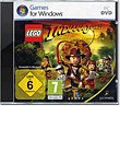Lego Indiana Jones (Jewel Case)