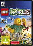 LEGO Worlds (Code in a Box) (PC Games)