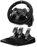 G920 Driving Force Racing Wheel (Logitech)