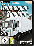 Lieferwagen-Simulator 2010 (PC Games)