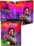 Life is Strange: True Colors - Steelbook Edition