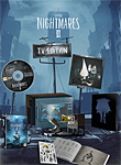 Little Nightmares 2 - TV Edition (Code in a Box)