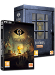 Little Nightmares - Six Edition (PC Games)