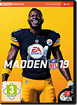 Madden NFL 19 (Code in a Box)