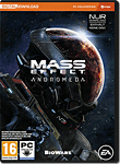 Mass Effect: Andromeda (Code in a Box, inkl. 3 DLC-Packs)