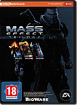 Mass Effect Trilogy (Code in a Box) (PC Games)