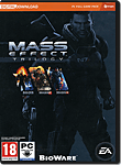 Mass Effect Trilogy (Code in a Box) -E-