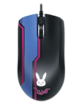Mouse Abyssus Elite -D.Va Edition- (Razer)