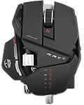 Maus Cyborg R.A.T. 9 Wireless (Mad Catz)