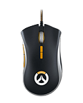 DeathAdder Elite Gaming Mouse -Overwatch Edition- (Razer)