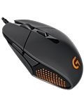 Maus G303 Daedalus Apex G-Series (Logitech) (PC Games)