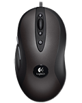 Maus G400 Optical Gaming Mouse (Logitech)