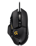 Mouse G502 Proteus Spectrum RGB G-Series (Logitech) (PC Games)