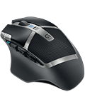 G602 Wireless Gaming Mouse G-Series (Logitech)