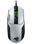 Kain 102 AIMO Gaming Mouse -White- (Roccat)