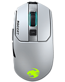 Kain 202 AIMO Wireless Gaming Mouse -White- (Roccat)