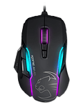 Mouse Kone AIMO -Black- (Roccat) (PC Games)