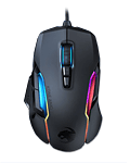 Kone AIMO Remastered Mouse -Black- (Roccat)