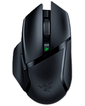 Basilisk X Hyperspeed Wireless Gaming Mouse (Razer)