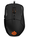 Mouse Rival 500 -Black- (SteelSeries)