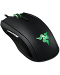 Mouse Taipan -Black- (Razer)
