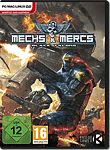 Mechs & Mercs: Black Talons (PC Games)