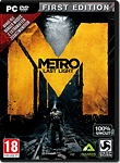Metro: Last Light - First Edition (PC Games)