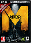 Metro: Last Light - Limited Edition -E-