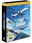 Microsoft Flight Simulator - Premium Deluxe Edition