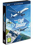 Microsoft Flight Simulator -FR-