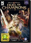 Might & Magic: Duel of Champions (Code in a Box) (PC Games)