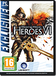 Might & Magic Heroes 6 (PC Games)