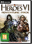 Might & Magic Heroes 6 Add-on: Adventure Pack (Download Code)