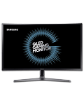 QLED Curved Gaming Monitor C27HG70 (Samsung)