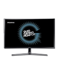 QLED Curved Monitor C32HG70 (Samsung)