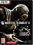 Mortal Kombat X - Day 1 Edition