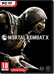 Mortal Kombat X -E- (PC Games)