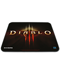 Mouse Mat QcK - Diablo 3 (SteelSeries)