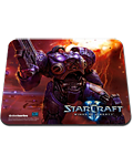 Mouse Mat QcK Limited - Starcraft 2 Tychus Findlay (SteelSeries)