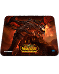 Mouse Mat QcK Limited - WoW: Cataclysm Deathwing (SteelSeries)